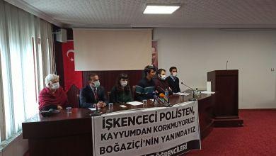 Photo of Ankara'da Gençlik Örgütleri, yaşanan işkenceyi anlattı