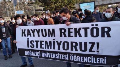 Photo of Valilik Boğaziçi öğrencilerinin eylemini yasakladı