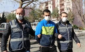 Photo of Aleyna Yurtkölesi'ni öldüren Shayan Kheyrian tutuklandı