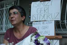 Photo of KHK'lı öğretmen Acun Karadağ tahliye edildi