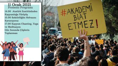 Photo of Boğaziçi eylemleri 8. günde sürüyor