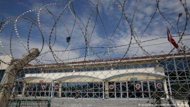 Photo of Gümüşhane Hapishanesi'nde tutsakların can güvenliği yok!