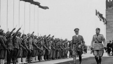 Photo of ANALİZ | Karşılaştırmalı Faşizm: Mussolini, Hitler Ve Erdoğan!