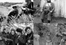 Photo of Kavel Alpaslan | Bektaşi partizanın türküsü ya da kadehler Stalin'e!