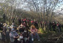 Photo of Toprağı için direnen köylülere dava!